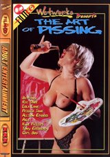 Adult Movies presents The Art Of Pissing