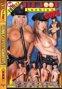 Big Boob Lesbian Cops