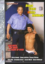 Black Cops White Robbers