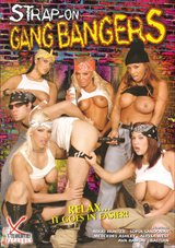 Strap-On Gang Bangers