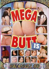 Adult Movies presents Mega Butt 15