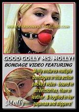 Good Golly Ms Molly