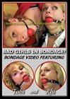 Bad Girls In Bondage