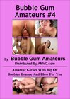 Bubble Gum Amateurs 4