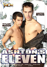 Adult Movies presents Ashton\'s Eleven