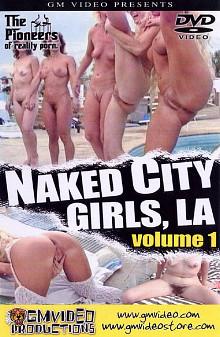 Naked City Girls, LA