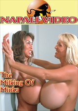 Adult Movies presents The Milking Of Minka