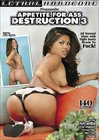 Appetite For Ass Destruction 3