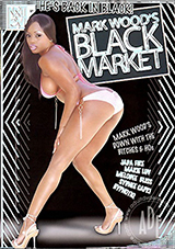 Mark Wood's Black Market