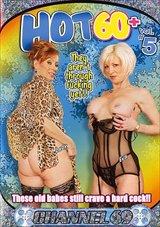 Hot 60 Plus  5