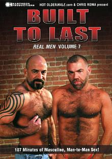 Real Men 7: Built To Last