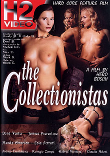 The Collectionistas