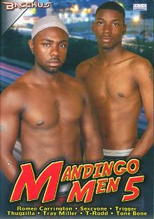Mandingo Men 5