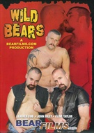 Three's company in Wild Bears, this hot new feature from your buds at BearFilms.com! We have 6 scenes starring 16 models, nearly all 3-ways, with some of the tastiest, horniest, and nastiest men on film! Wild Bears includes an excellent variety of men that truly represent the diversity of the Bear Community. These guys are bigger, smaller, furry and not-so-furry, bears and cubs. One thing they have in common: They're HOT as Hell! This film also includes some legendary cum shots and delicious nastiness you just don't find in other films. In short, Wild Bears is SURE to please you and your little furry friend!