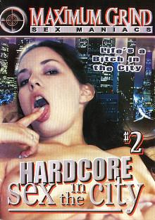 Hardcore Sex In The City 2
