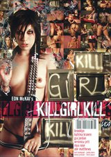Kill Girl Kill