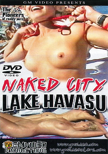 Naked City Lake Havasu