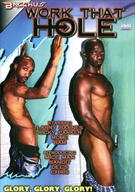 A local gym with a glory hole and when you add Bam to the mix, you get a lot more than you expected!