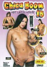 Chica Boom 15