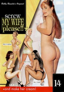 Swinger Party : Screw My housewife Please 14!