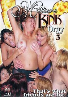 Mature Kink Orgy 3