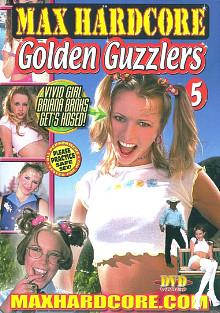 Max Hardcore Golden Guzzlers 5