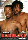 Black Bareback Riders