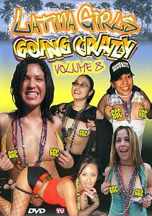 Latina Girls Going Crazy 8