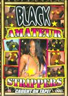Black Amateur Strippers