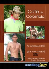 Cafe De Colombia