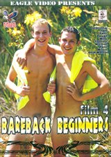 Bareback Beginners 4