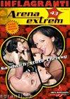Arena Extrem 43: Sandwich Stute Chrissy