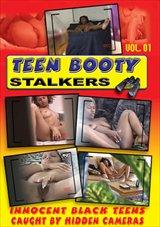 Teen Booty Stalkers