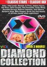 Adult Movies presents Diamond Collection