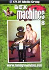 Sex Machines 8