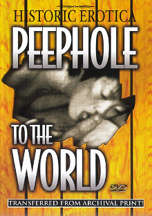 Peephole To The World