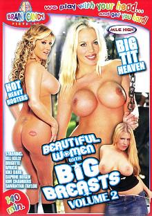 Beautiful Women With Big Breasts 2