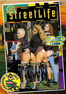 Erotic Street Life 24: Buddy Is Coming Into Town