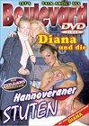 Diana Und Die Hannoveraner Stuten