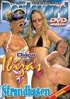 Diana Und Ibiza's Strandhasen