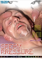 Sperm Pressure