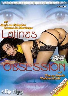 Latinas Obsession