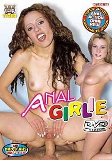 Anal Girlie