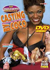 Adult Movies presents Casting By Coco