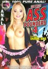 Ass Pounders 4