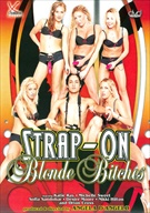 Strap-On Blonde Bitches