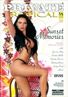 Private Tropical: Sunset Memories