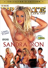 The Private Life Of Sandra Iron