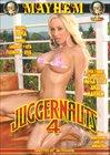 Juggernauts 4