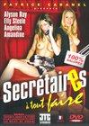 Secretaires A Tout Faire